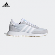 adidas 阿迪达斯 RUN 60s 2.0 FZ0960 女子跑步运动鞋¥159.00 比上一次爆料降低 ¥30