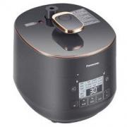 Panasonic 松下 SR-PB201-H 2L 电压力锅