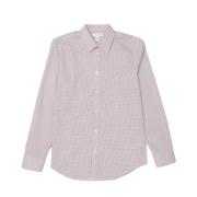 Calvin Klein 卡尔文·克莱 40511QY630 男士长袖衬衫