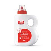 B&B 保宁 婴儿洗衣液 桶装 1800ml
