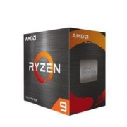 AMD R9-5900X CPU盒装处理器