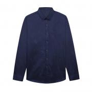 Hodo 红豆男装 长袖休闲衬衫59元包邮(需用券)