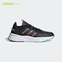 adidas 阿迪达斯 neo FUTUREFLOW FZ0368 女子低帮运动鞋