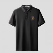 U.S. POLO ASSN. 美国马球协会 男士短袖Polo衫 USM2120009109