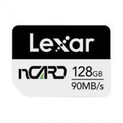 Lexar 雷克沙 nCARD NM存储卡 128GB