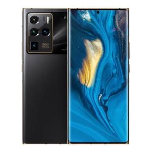 nubia 努比亚 Z30Pro 5G智能手机 16GB+512GB 黑金传奇  YV