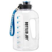 bottled joy 波特的乔伊 运动水壶 1500ml¥45.00 5.2折 比上一次爆料降低 ¥4