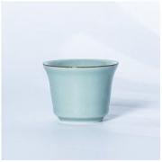 xigu 熹谷 龙泉青瓷马蹄杯 50ml
