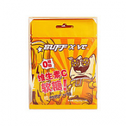 Buff X 维生素C软糖   30g*5袋¥11.76 1.2折 比上一次爆料降低 ¥2.39