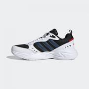 adidas 阿迪达斯 STRUTTER FY8162 男款跑鞋¥143.40 比上一次爆料降低 ¥105.6