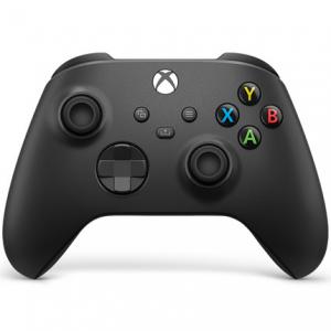 Microsoft 微软 Xbox手柄 磨砂黑