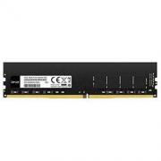 Lexar 雷克沙 DDR4 3200MHz 台式机内存 黑色 32GB799元