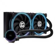 Apexgaming 美商艾湃电竞 TITAN-240 PRO CPU一体式水冷散热器439元