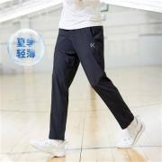 ANTA 安踏 KT系列 男士运动裤 152021508-2