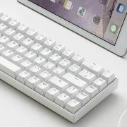 Readson 三模机械键盘 61键 白光板109元包邮(需用券)