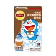 Lipton 立顿 经典醇 港式鸳鸯热吻奶味茶 175g