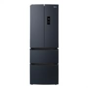 Midea 美的 BCD-322WFPZM(E) 多门冰箱 322升 风冷无霜 双变频智能家电WIFI 一级能效