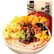 Be&Cheery 百草味 螺蛳粉 300g*3袋¥14.90 1.2折 比上一次爆料降低 ¥0.05