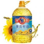 MIGHTY 多力 葵花籽油 4.5L*3件