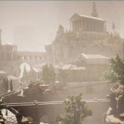 STEAM:The Forgotten City  遗忘都市