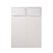 NITTAYA 妮泰雅 泰国进口天然乳胶床垫 85D适中 180*200*2.5cm¥356.10 4.3折 比上一次爆料降低 ¥32.9
