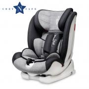 cozynsafe 长堡 EST 02 汽车儿童安全座椅 9个月-12岁599元包邮(双重优惠)