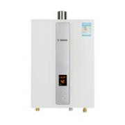 BOSCH 博世 JSQ32-AS 16L 燃气热水器 白色 天然气