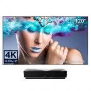 Formovie 峰米 4K Cinema 2 激光电视 含100寸黑栅抗光屏