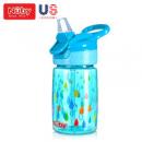 Nuby 努比 宝宝吸管学饮杯 360ml¥23.70 3.0折 比上一次爆料降低 ¥4.85
