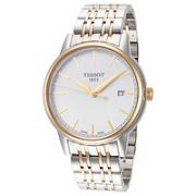 TISSOT 天梭 T0854102201100 男士石英腕表