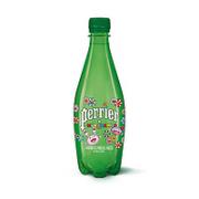 perrier 巴黎水 原味气泡水  330ml*24瓶¥88.79 6.4折 比上一次爆料降低 ¥40.21
