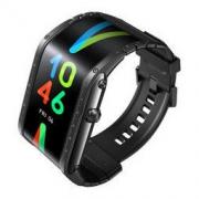 PLUS会员:nubia 努比亚 Watch 柔性屏智能手表