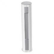 JIWU 苏宁极物 苏宁小Biu 3匹 变频 新能效柜机 WiFi控制 小Biu智能 3P冷暖空调 KFR-72LW/BU2(A3)NW