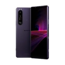 SONY 索尼 Xperia 1 III 5G智能手机 12GB 256GB