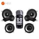 HiVi 惠威 C1900II CF250II 汽车音响套装 5英寸1299元