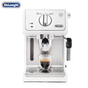 De'Longhi 德龙 ECP35.31.W 半自动咖啡机 白色¥790.00 9.1折 比上一次爆料降低 ¥30