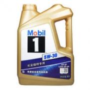 Ford 福特 FORD) 原厂美孚1号全合成机油SP 5W-30 4L
