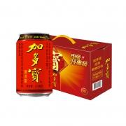 JDB 加多宝 凉茶饮料 310ml*15罐  *5件
