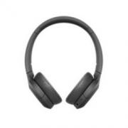SONY 索尼 WH-H810 耳罩式头戴式无线蓝牙耳机 黑色