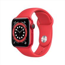 16点:Apple Watch Series 6智能手表 GPS款 40毫米