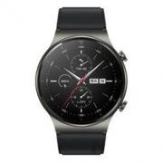 HUAWEI 华为 WATCH GT 2 Pro 运动款 智能手表 46mm 银灰色表盘 黑色硅胶表带(血氧、GPS、扬声器、温度计)2398元