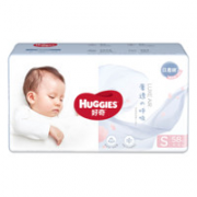 HUGGIES 好奇 奢透呼吸系列 纸尿裤 XL34片