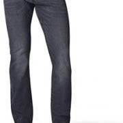 Lee 李 Performance系列 男士直筒牛仔裤