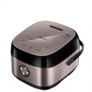 Midea 美的 MB-HS4075 微压电饭煲 4L