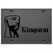 Kingston 金士顿 A400 SATA 固态硬盘 240GB(SATA3.0)219元