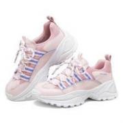 PLUS会员:SKECHERS 斯凯奇 88888409 女士运动鞋209元包邮(需用券)
