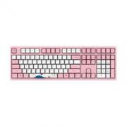 Akko 艾酷 3108 V2 富士山樱花 机械键盘 Akko蓝轴319元