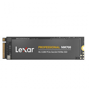 Lexar 雷克沙 NM700 固态硬盘 1TB M.2接口¥629.00 2.5折 比上一次爆料降低 ¥40