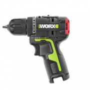 WORX威克士WU130.1多功能手电钻单电版