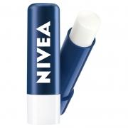 NIVEA 妮维雅 男士 润唇膏 4.8g9.9元包邮(需用券)